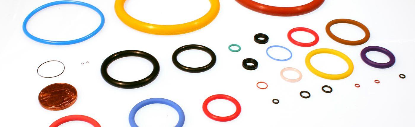 Gummi Blatt O-Ring EPDM, NBR, SIlikon, HNBR, FKM, ACM, HNBR