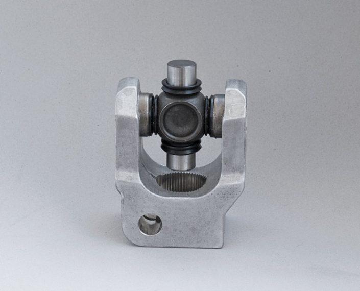 Gummi Blatt Formteile mit Automotive Zulassungen