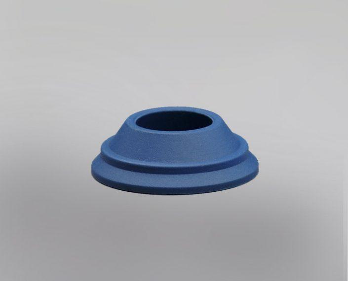Gummi Blatt Abstreifer für Stoßdämpfer Automotive HNBR