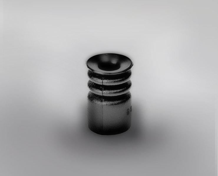 Gummi Blatt Vakuumsauger HNBR, NBR, VMQ, VMQ AS, NK